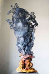 Burning Bush, 2017