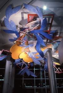 Elodia, 1984
