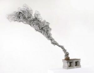 Grey Cloud, 2014