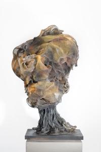 Head Maquette, 2014