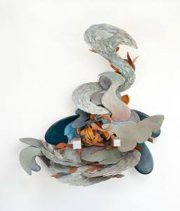 Smoke with Cantaloupes, 2009
