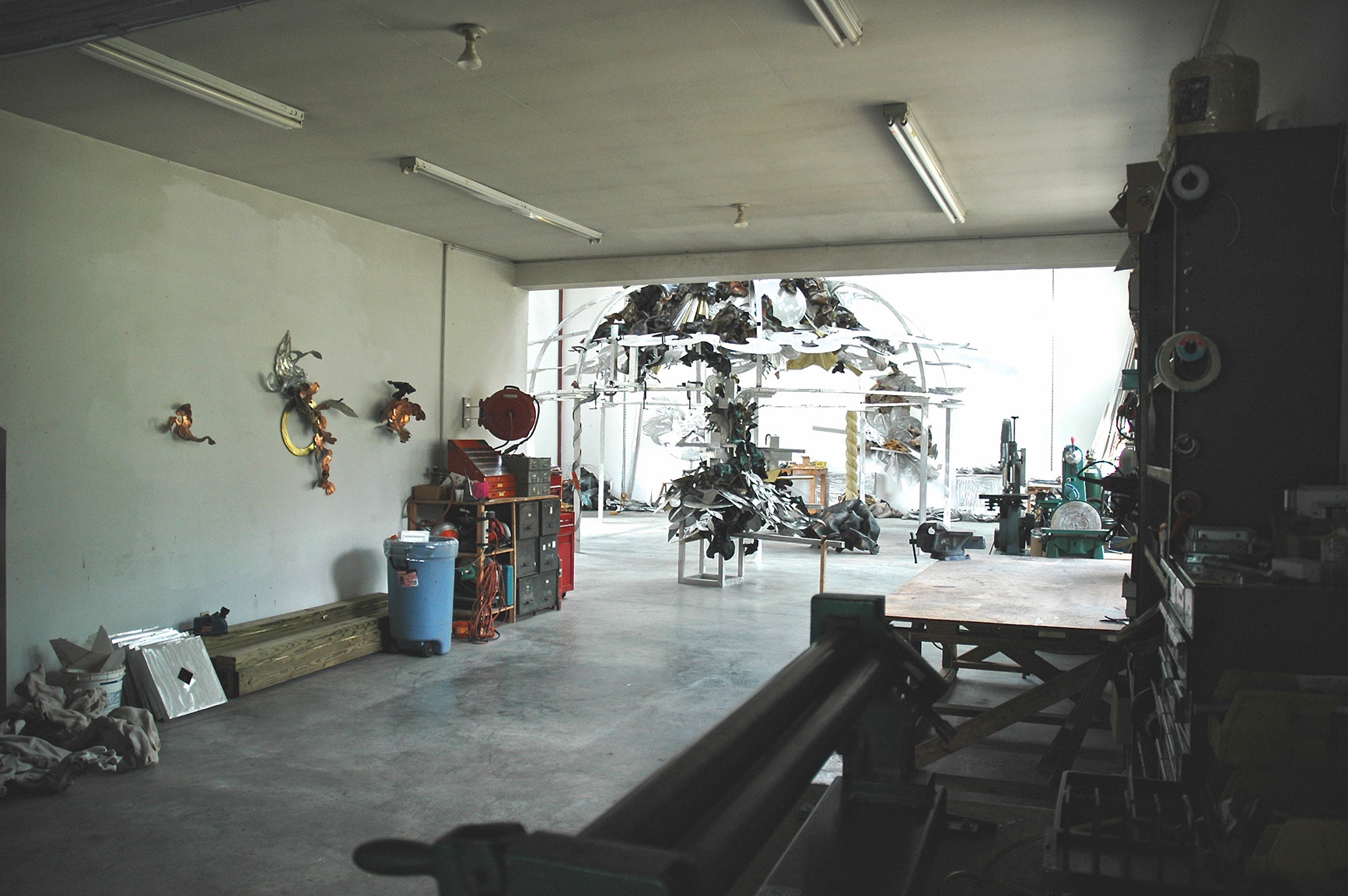 Richard Friedberg Studio