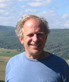 photo of Richard Friedberg