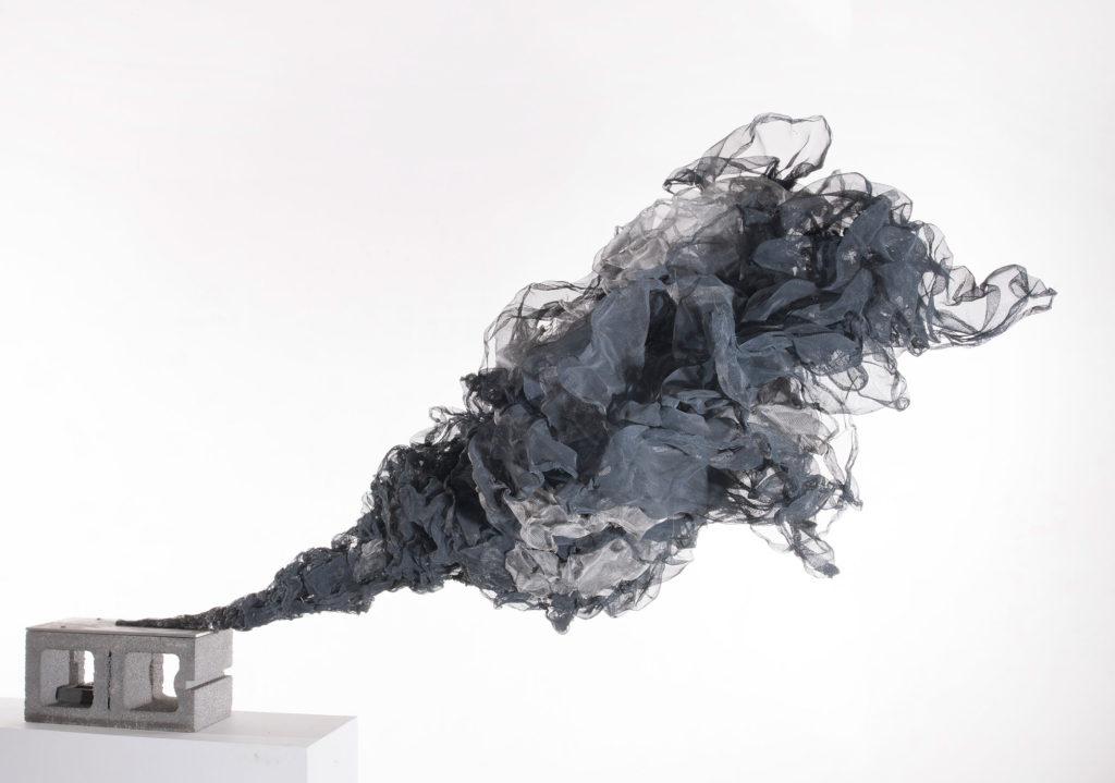 Black Cloud by Richard Friedberg