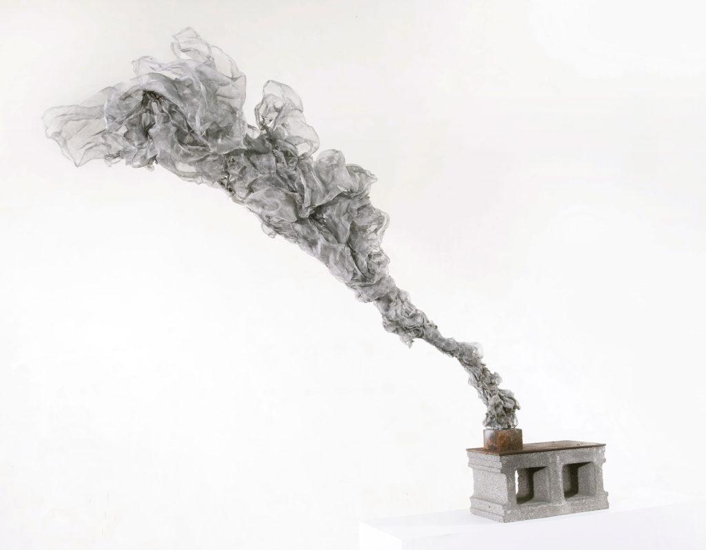 Grey Cloud by Richard Friedberg